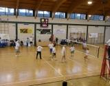 torneo di pallavolo no smoking montevecchia