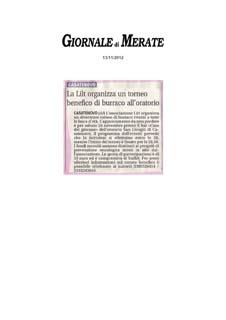 2012.11.13---La-LILT-organi